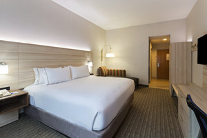 Room - Holiday Inn Express Hotel & Suites Tavares