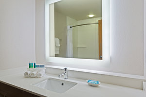 - Holiday Inn Express Hotel & Suites Tavares