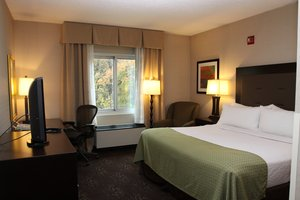 Room - Holiday Inn Budd Lake