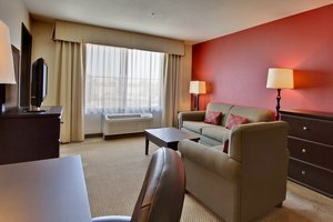 Suite - Holiday Inn Hotel & Suites North Bakersfield