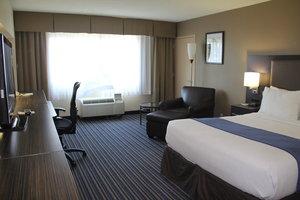 Room - Holiday Inn Princeton