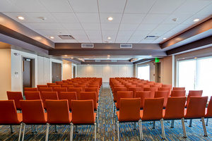 Meeting Facilities - Holiday Inn Express South End Boston
