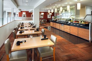 Restaurant - Four Points by Sheraton Hotel LAX Airport Los Angeles