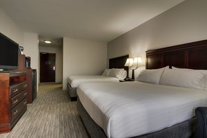Room - Holiday Inn Express Hotel & Suites Middleboro