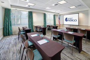 Meeting Facilities - Hotel Indigo Hotel Downtown Sarasota