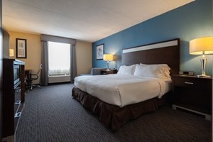 Room - Holiday Inn Kulpsville