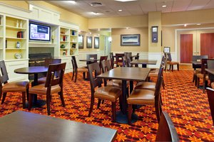 Restaurant - Holiday Inn Express Springfield