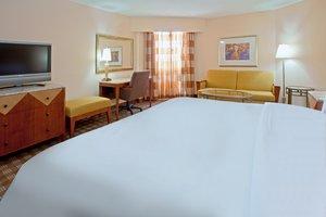 Room - Crowne Plaza Hotel River Oaks Houston