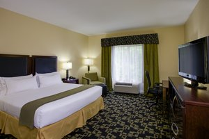 Room - Holiday Inn Express Hotel & Suites SW Raleigh