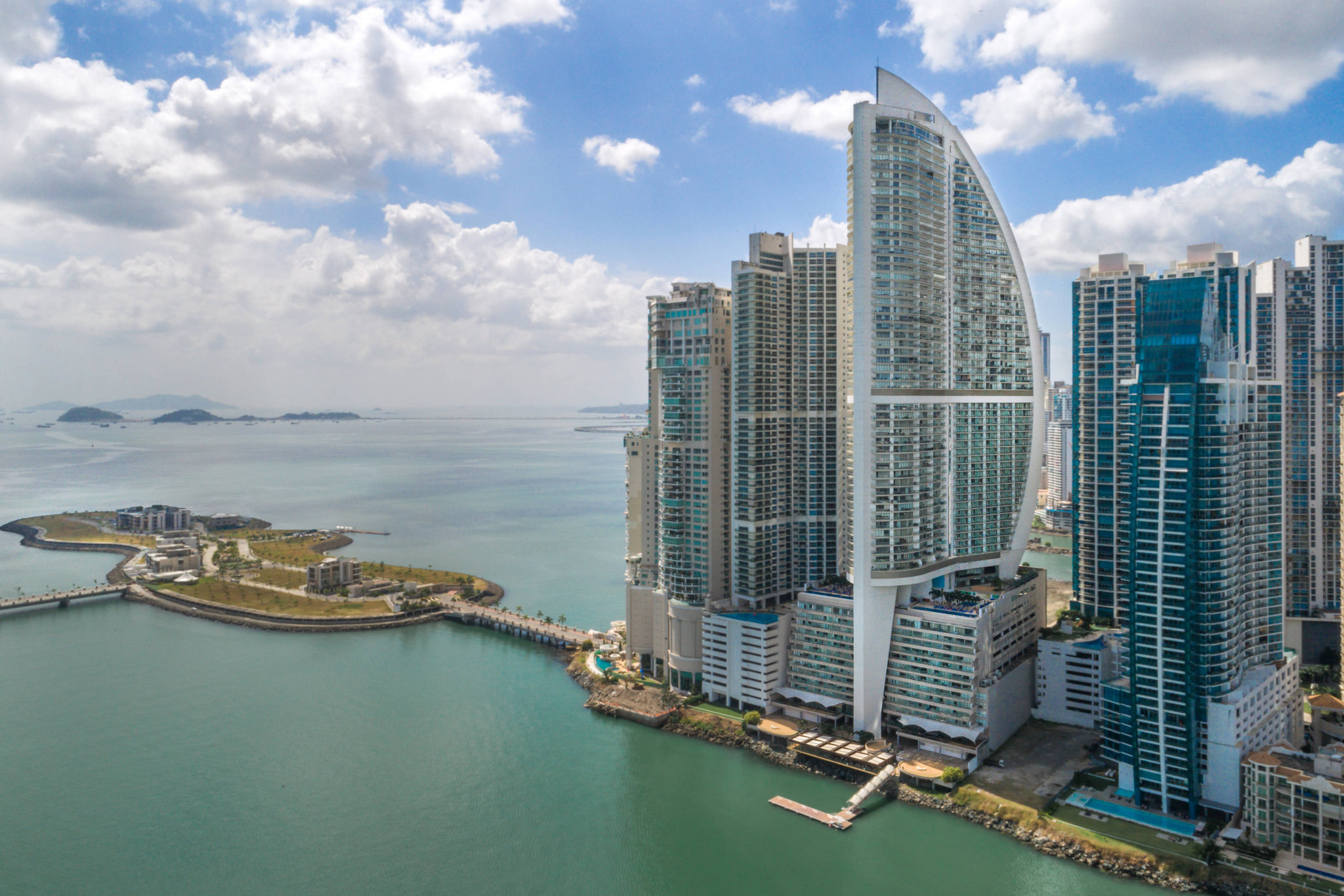 JW Marriott Panama City