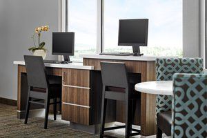 Conference Area - Residence Inn by Marriott West County St. Louis