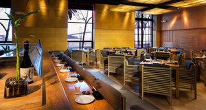 Restaurant - Harbor Court Hotel San Francisco