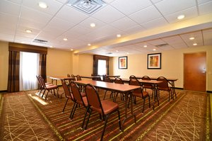 Meeting Facilities - Holiday Inn Express Stone Mountain