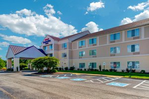 Exterior view - SpringHill Suites by Marriott East Galleria Memphis