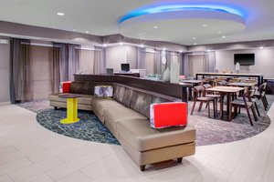Lobby - SpringHill Suites by Marriott East Galleria Memphis