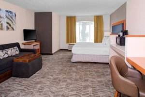 Suite - SpringHill Suites by Marriott East Galleria Memphis