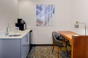 Suite - SpringHill Suites by Marriott East Galleria Memphis