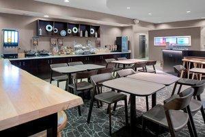 Restaurant - SpringHill Suites by Marriott East Galleria Memphis