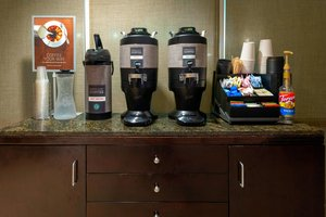 Restaurant - SpringHill Suites by Marriott East Galleria Memphis