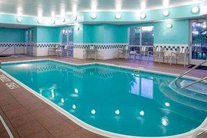 Recreation - SpringHill Suites by Marriott East Galleria Memphis