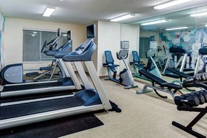 Recreation - SpringHill Suites by Marriott East Galleria Memphis