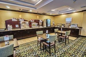 Restaurant - Holiday Inn Express Hotel & Suites Wytheville
