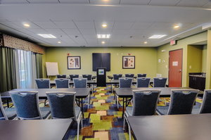 Meeting Facilities - Holiday Inn Express Hotel & Suites Wytheville