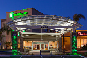 Exterior view - Holiday Inn West Covina