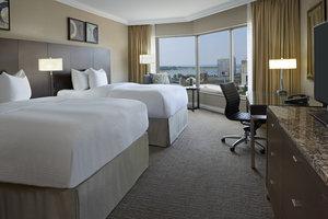 Room - InterContinental Hotel Toronto Centre