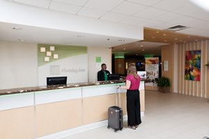 Lobby - Holiday Inn Airport Birmingham
