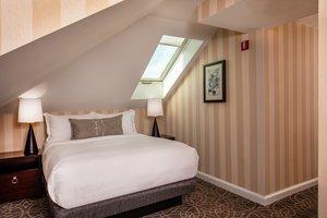 Room - Equinox Resort & Spa Manchester Village