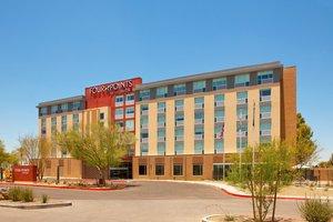 Exterior view - Four Points by Sheraton Hotel Phoenix Mesa Gateway Airport