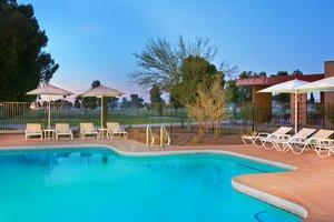 Recreation - Four Points by Sheraton Hotel Phoenix Mesa Gateway Airport