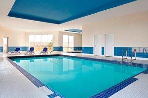 Recreation - Four Points by Sheraton Hotel Edmonton