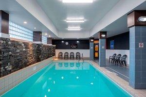 Recreation - Four Points by Sheraton Hotel Edmonton Airport Nisku