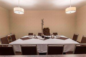Meeting Facilities - Four Points by Sheraton Hotel Edmonton Airport Nisku