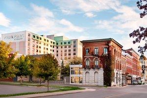 Exterior view - Four Points by Sheraton Hotel Kingston