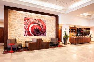 Lobby - Four Points by Sheraton Hotel Kingston