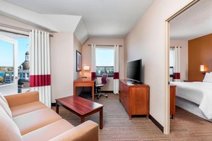 Suite - Four Points by Sheraton Hotel Kingston