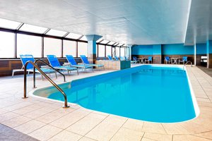 Recreation - Four Points by Sheraton Hotel Kingston