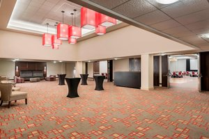 Meeting Facilities - Four Points by Sheraton Hotel Kingston