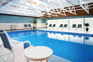 Recreation - Four Points by Sheraton Hotel & Conference Centre