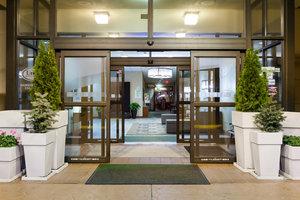 Exterior view - Holiday Inn Weirton
