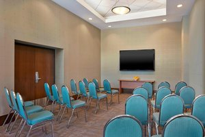 Meeting Facilities - Four Points by Sheraton Hotel Airport Vancouver Richmond
