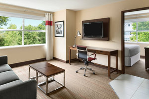 Suite - Four Points by Sheraton Hotel Surrey