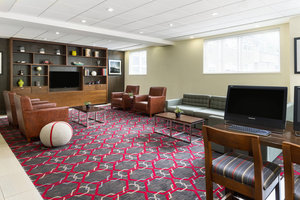 Conference Area - Four Points by Sheraton Hotel Surrey