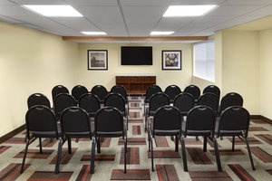 Meeting Facilities - Four Points by Sheraton Hotel Surrey