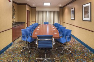 Meeting Facilities - Holiday Inn Express Hotel & Suites Manchester