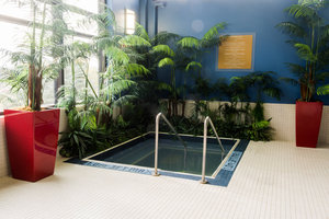 Recreation - Four Points by Sheraton Hotel South Winnipeg