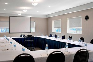Meeting Facilities - Four Points by Sheraton Hotel Prince George